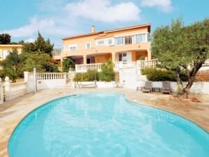 Villa Saint-Aygulf