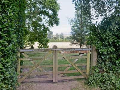 Elliscombe manor paddock