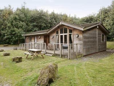 Photo of Cedar Lodge