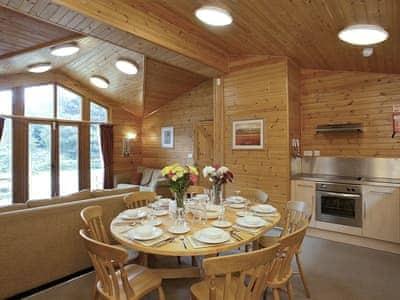 Cedar Lodge thumbnail 2