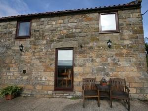Meadowcroft Cottages - Swallow Cottage