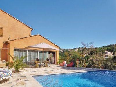 Photo of Villa Issambre