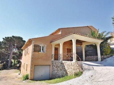 Villa Issambre thumbnail 6