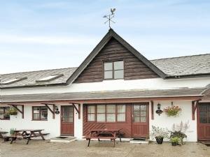 Tigs Cottage