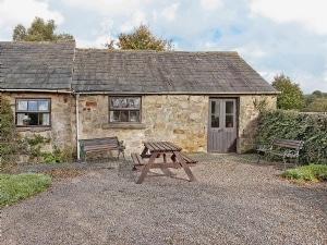Lathkill Cottage