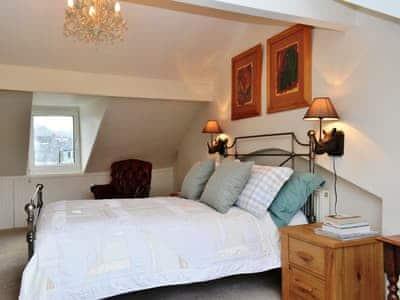Catbells Cottage (keswick) thumbnail 8