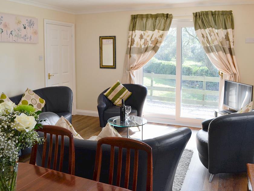 Rosecraddoc Manor - Riverview holiday rental
