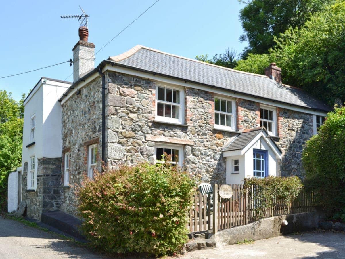 East End Cottage, St Keverne, Cornwall