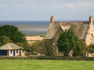 Lindisfarne View