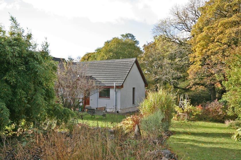 Airidh Bheag Cottage