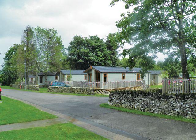 Hillcroft Lodges
