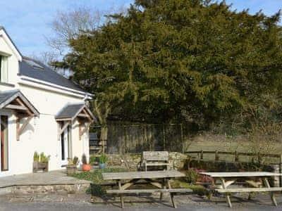 Photo of Ty Newydd Cottage
