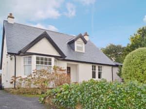 Baytree Cottage