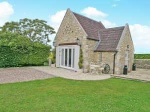 Green Lane Farm Cottage