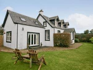Achnacarry Cottage