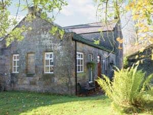 Bonnyrigg Hall Cottage