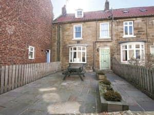 Lynn Cottage