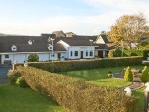 Red Rock Garden House