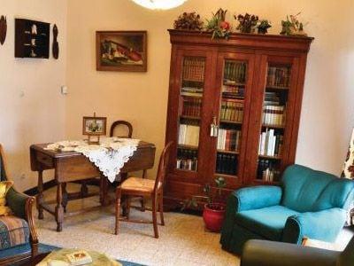 Maison Des Grillons thumbnail 7
