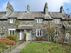 Riversedge Cottage