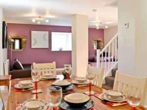 Lower Aylescott Cottages - Duror Cottage