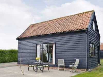 photo of Butler's Barn