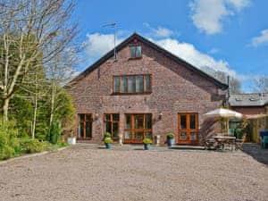 Fenn House