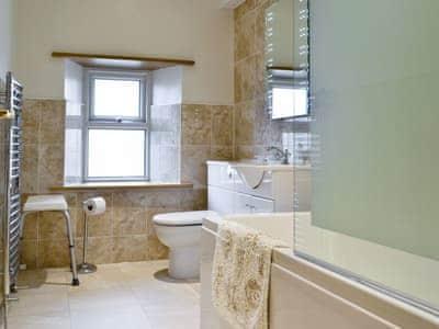 Bathroom | Glen Holm, Keswick