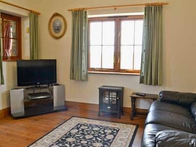 Rhyndaston Villa Cottage thumbnail 1