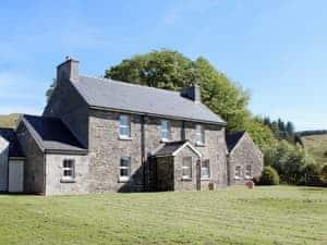 Finchairn Farmhouse
