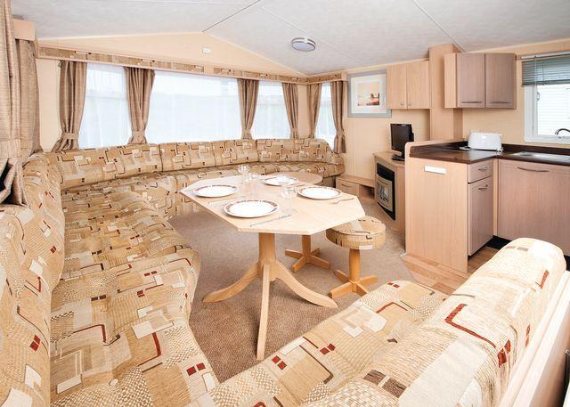 Gold Caravan 8