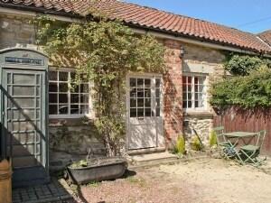 Beckhouse Farm Cottages - Daisy Cottage
