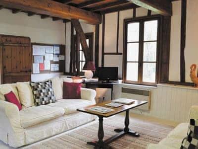 St Denoeux, Montreuil Sur Mer thumbnail 3