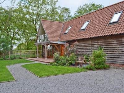 Birchwood Stable Cottage