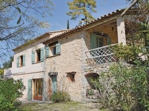 Villa Santolina