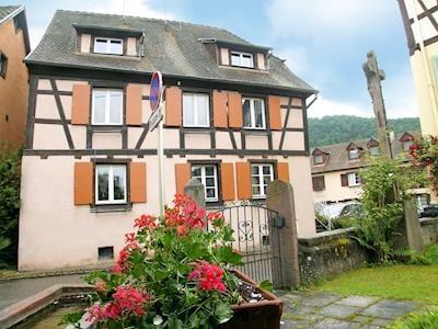 Soultzbach les Bains