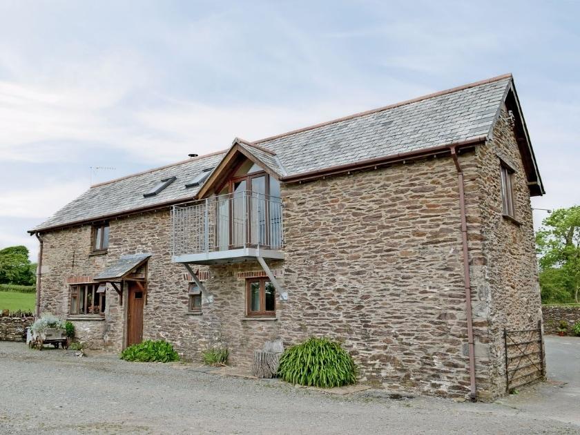 Exterior | The Granary, Ugborough, nr. Ivybridge
