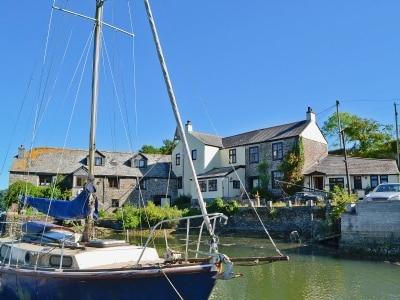 Mill Quay Cottage thumbnail 8