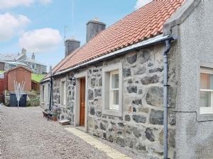 Starfish Cottage