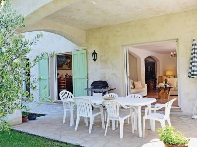 Villa Auberpine thumbnail 2