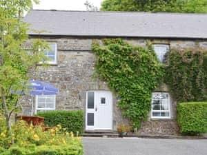 Gellifawr Cottages - Felin Fach