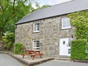 Gellifawr Cottages - Drigarn