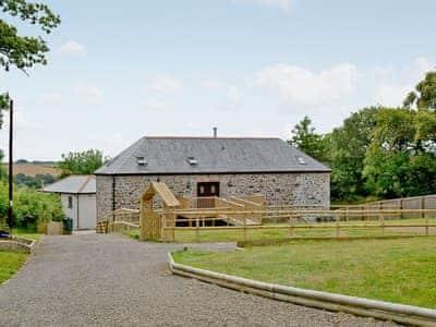 Photo of Folley Barn