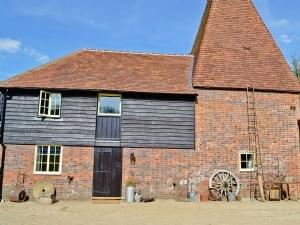 Darling Buds Farm - The Oast House