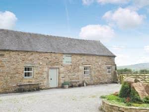 Boosley Grange Cottage