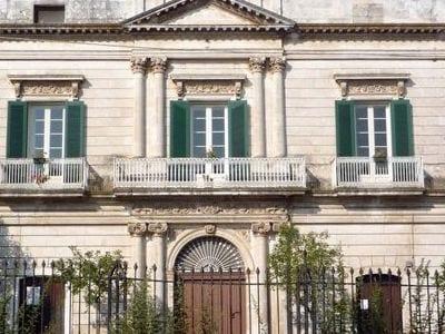 Photo of Palazzo Auris