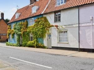 Sarah's Cottage