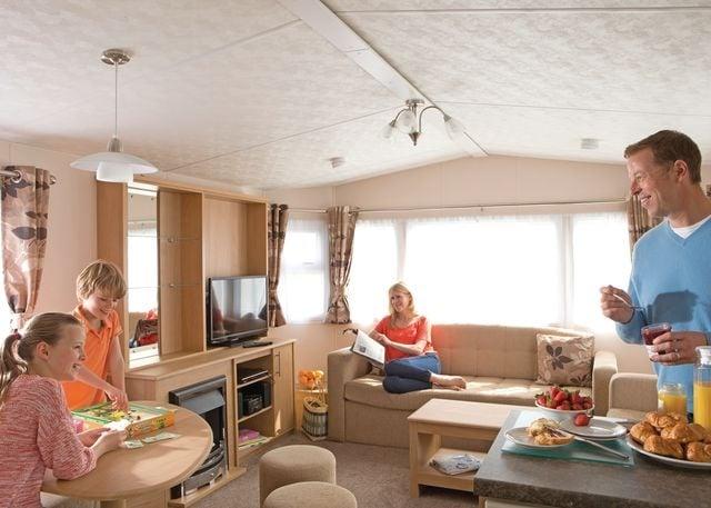Cribbar Caravan