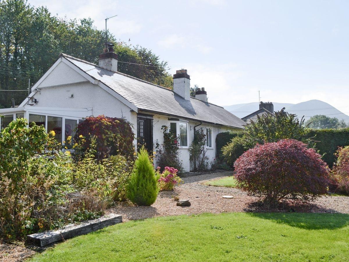 Garden Cottage,  Tregerddi