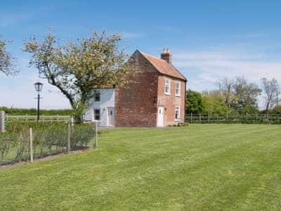 Photo of Somer Leyton Cottage